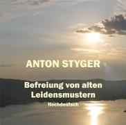 Cover-Bild zu Befreiung von alten Leidensmustern, Hochdeutsch