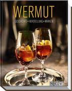 Cover-Bild zu Lowis, Ulrike: Wermut