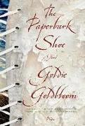 Cover-Bild zu Goldbloom, Goldie: The Paperbark Shoe