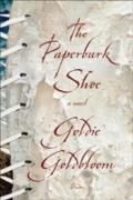 Cover-Bild zu Goldbloom, Goldie: The Paperbark Shoe (eBook)