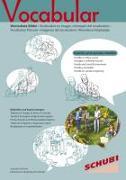Cover-Bild zu Vocabular - Familie und soziales Umfeld von Lehnert, Susanne