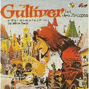 Cover-Bild zu Gulliver bei den Zwergen (Audio Download) von Swift, Jonathan