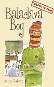 Cover-Bild zu Balaclava Boy (school edition) (eBook) von Robson, Jenny