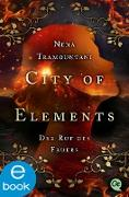 Cover-Bild zu Tramountani, Nena: City of Elements 4 (eBook)