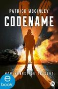 Cover-Bild zu Mcginley, Patrick: Codename X (eBook)
