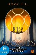 Cover-Bild zu Hill, Nova: The Woods 2 (eBook)