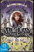 Cover-Bild zu Ukpai, Anja: Meridian Princess 3 (eBook)
