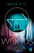 Cover-Bild zu Hill, Nova: The Woods 3