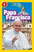 Cover-Bild zu Kramer, Barbara: National Geographic Readers: Papa Francisco (Pope Francis)