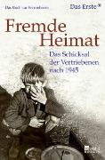 Cover-Bild zu Burk, Henning: Fremde Heimat