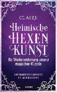 Cover-Bild zu Heimische Hexenkunst