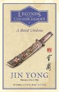 Cover-Bild zu Yong, Jin: A Bond Undone (eBook)
