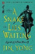 Cover-Bild zu Yong, Jin: A Snake Lies Waiting: The Definitive Edition