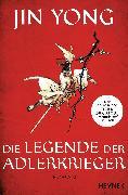 Cover-Bild zu Yong, Jin: Die Legende der Adlerkrieger (eBook)