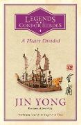 Cover-Bild zu Yong, Jin: A Heart Divided (eBook)