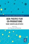 Cover-Bild zu Jin, Dal Yong (Hrsg.): Asia-Pacific Film Co-productions (eBook)