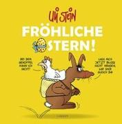 Cover-Bild zu Stein, Uli: Fröhliche Ostern