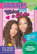 Cover-Bild zu Chloe x Halle (eBook) von Poux, Jennifer