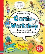 Cover-Bild zu Comic-Workshop
