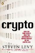 Cover-Bild zu Levy, Steven: Crypto