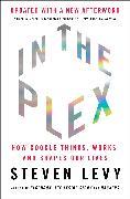Cover-Bild zu Levy, Steven: In the Plex