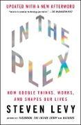 Cover-Bild zu Levy, Steven: In The Plex (eBook)