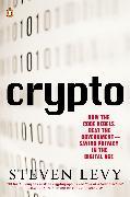 Cover-Bild zu Levy, Steven: Crypto (eBook)