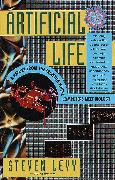 Cover-Bild zu Levy, Steven: Artificial Life