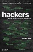 Cover-Bild zu Levy, Steven: Hackers (eBook)