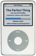 Cover-Bild zu Levy, Steven: The Perfect Thing (eBook)