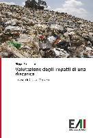 Cover-Bild zu Valutazione degli impatti di una discarica