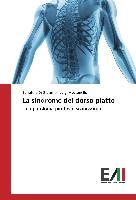 Cover-Bild zu La sindrome del dorso piatto