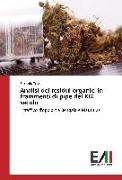 Cover-Bild zu Analisi dei residui organici in frammenti di pipe del XIX secolo
