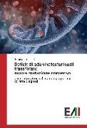 Cover-Bild zu Deficit di adeninafosforibosil-transferasi: nuova mutazione nonsenso