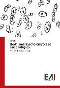 Cover-Bild zu Lieviti non-Saccharomyces ad uso enologico