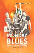 Cover-Bild zu Hoefnagel, Marian: The Monday Blues