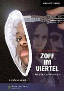 Cover-Bild zu Hoefnagel, Marian: Zoff im Viertel
