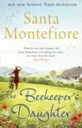 Cover-Bild zu Montefiore, Santa: The Beekeeper's Daughter (eBook)