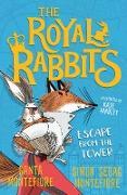 Cover-Bild zu Montefiore, Santa: The Royal Rabbits: Escape From the Tower (eBook)