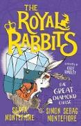 Cover-Bild zu Montefiore, Santa: Royal Rabbits: The Great Diamond Chase (eBook)