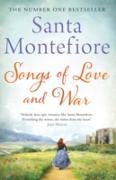 Cover-Bild zu Montefiore, Santa: Songs of Love and War (eBook)