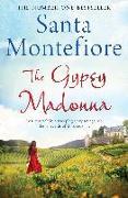Cover-Bild zu Montefiore, Santa: Gypsy Madonna (eBook)
