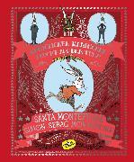 Cover-Bild zu Montefiore, Simon Sebag: Die Königlichen Kaninchen von London. Flucht aus dem Turm (eBook)
