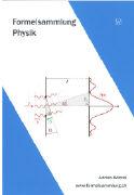 Cover-Bild zu Formelsammlung in Physik von Wetzel, Adrian