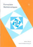 Cover-Bild zu Formulaire Mathematiques von Wetzel, Adrian