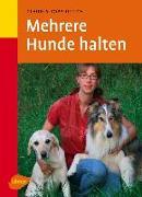 Cover-Bild zu Kopp-Ulrich, Claudia: Mehrere Hunde halten (eBook)
