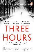 Cover-Bild zu Three Hours von Lupton, Rosamund