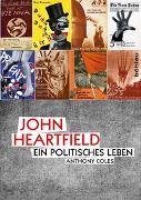 Cover-Bild zu Coles, Anthony: John Heartfield