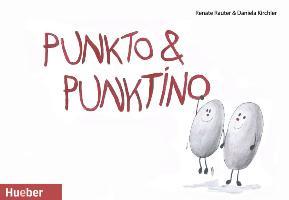 Cover-Bild zu Punkto & Punktino von Rauter, Renate