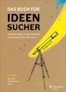 Cover-Bild zu Barth, Philipp: Das Buch für Ideensucher (eBook)